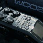 zoomレコーダー